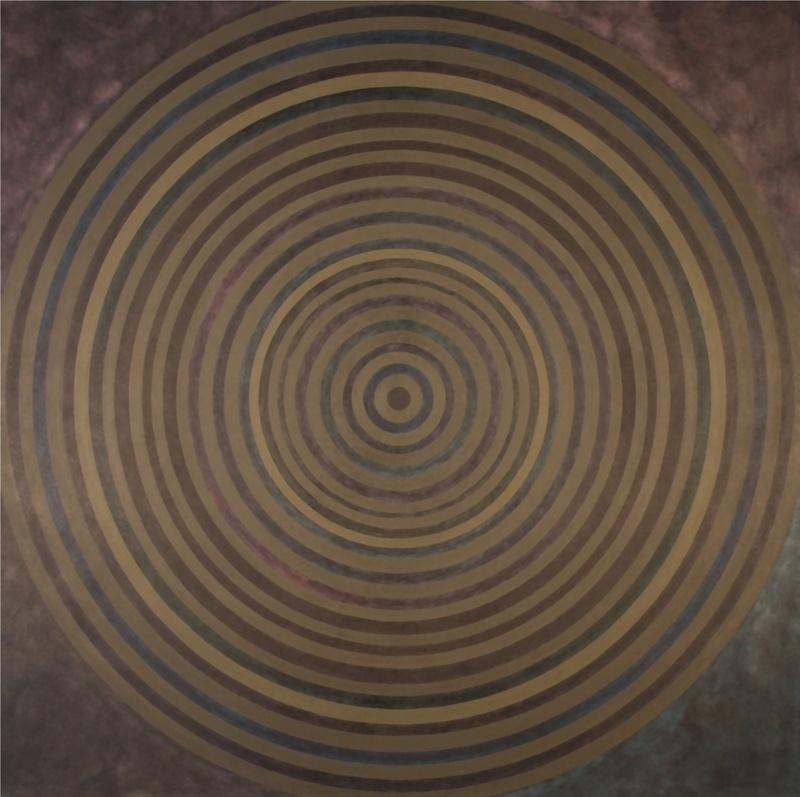 """Concentric Composition #2"""